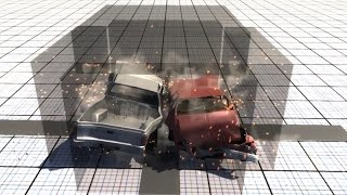 BeamNG.drive - Crusher Example