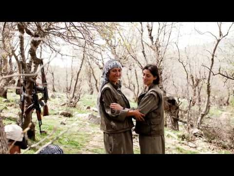 Kurdistan Rising