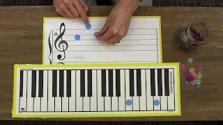 Spinning Song - Piano Lesson 64 - Hoffman Academy