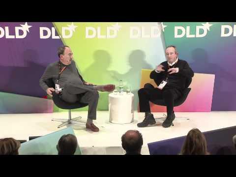 The End Of Illness (David Agus & Joe Schoendorf, Accel Partners) | DLD12