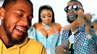 Gucci Mane - Big Booty feat. Megan Thee Stallion [Official Video] 🔥 REACTION