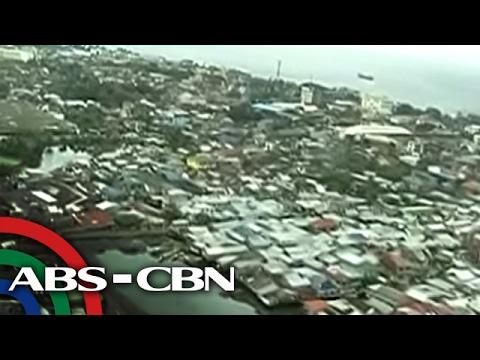 TV Patrol: Mga apektado ng lindol sa Surigao, problemado sa tubig