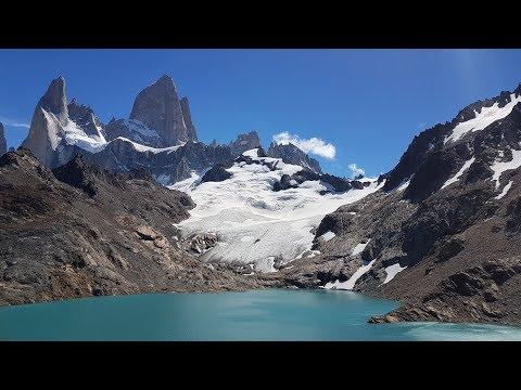 7 weeks trekking in Patagonia
