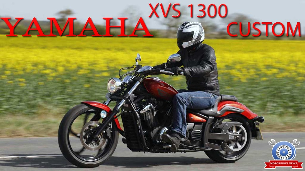 Yamaha Xvs Review
