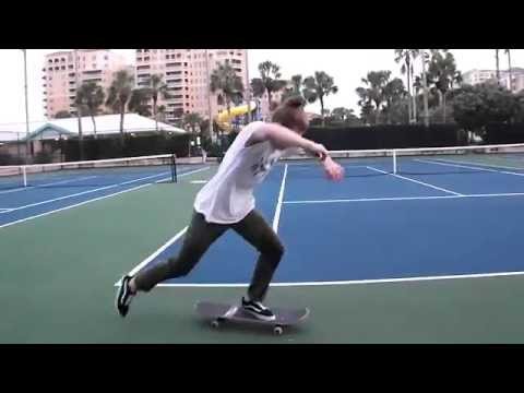 Jake Hogeboom Skate edit Summer 2015