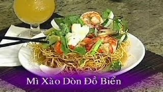 Mi Xao Don Do Bien - Xuan Hong