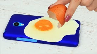 11 DIY Phone Cases You Need To Try