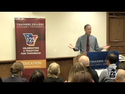 David Hansen's Lecture: Is Education Possible Today?
