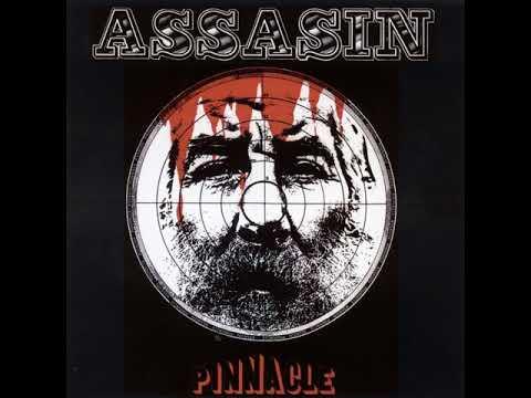 Pinnacle -  Assasin  1974  (full album)