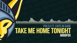 Phlex   Take Me Home Tonight feat  Caitlin Gare Royalty Free Music