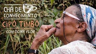 Chá de Conhecimento #3 - Dona Flor | Cipó Timbó
