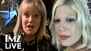 Tori Spelling: No Sympathy From Mom Candy | TMZ Live