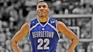 Otto Porter - Ultimate '12-13 Highlights