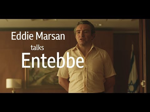 Eddie Marsan ed by Mark Kermode and Simon Mayo