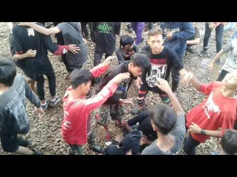 Nyatus 666 - Wangsul Menyang Lemah Live In Wonokerto Pekalongan