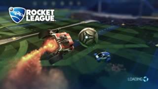 Rocket League™part 1 offline 1v1 s