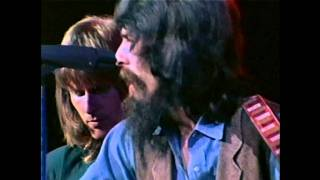 George Harrison - Deep Blue (Bangla Desh Rehearsals, 1971)