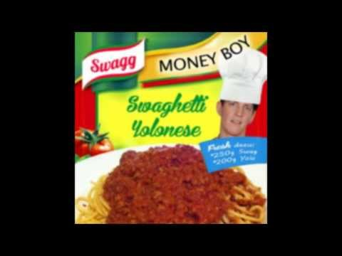 Money Boy - Swaghetti Yolonese