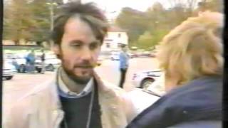 3 Städte Rallye 1986 TV  Bayern 3