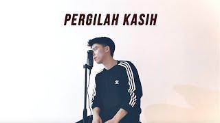 Download PERGILAH KASIH - Chrisye | Cover By Steven Christian