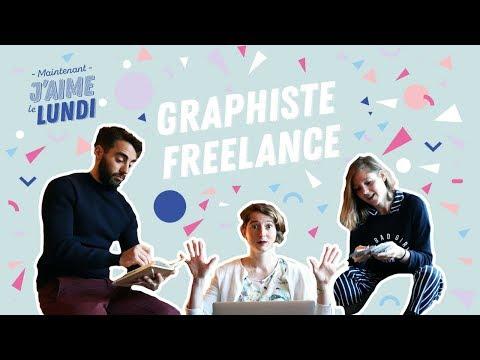 Devenir graphiste freelance : trouver ses clients, tarifs de web designer, avantages & inconvénients