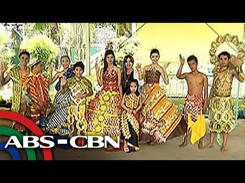TV Patrol: Gowns, costumes gawa sa basura