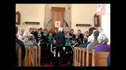 St Monans Community Choir - 2nd World War Medley, Community Arts Festival 2010