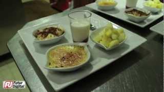 Restaurant Mirabelle : Bénéficiez d'un goût de luxe