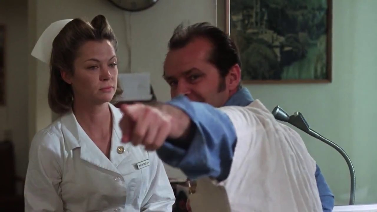 Download one flew over the cuckoo's nest (1975) (voting scene)