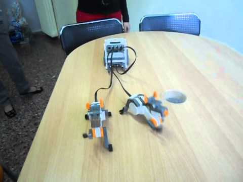 Robotics Courses No2