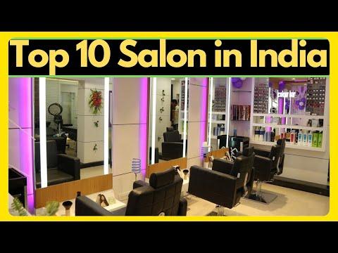 Top 10 salon in india    Top 10 hair salon in india