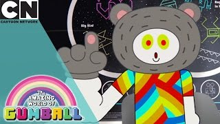 The Amazing World of Gumball | Honesty Rap Sing Along | Cartoon Network