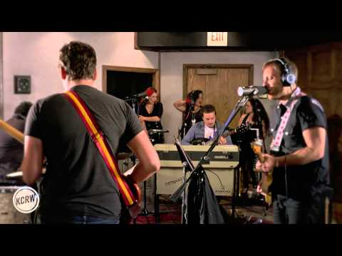 "The Arcs performing ""Stay in My Corner"" Live from The Village for KCRW"