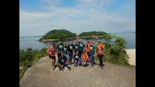 Correndo na Ilha de Paquetá - V Especial Brasil 2020