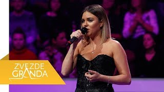 Aleksandra Mitrovic - Treba vremena (live) - ZG - 18/19 - 05.01.19. EM 16