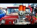 Sema Custom Trucks Eps 1