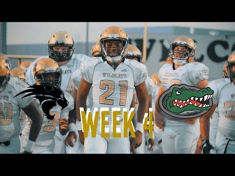 DO NOT WATCH THIS!!(high school edition)|| Western Wildcats VS Everglades Gators