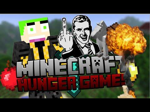 Minecraft - The Hungergames 466 ROTOP KUT HORSE KIT!