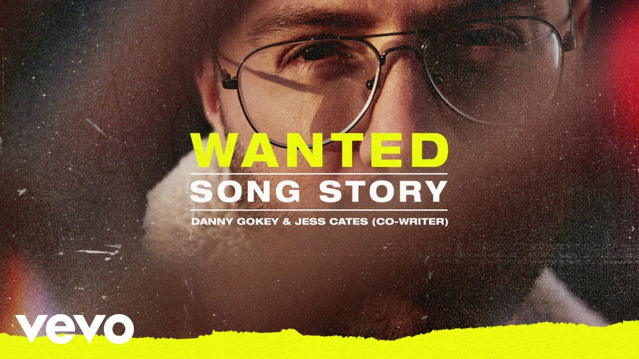 Danny Gokey - Wanted (Song Story)