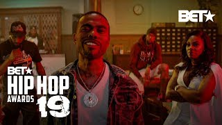 Download Karlous Miller, Chico Bean, Affion Crockett & More In Funniest Comedy Cypher! | Hip Hop Awards '19 Mp3 and Videos