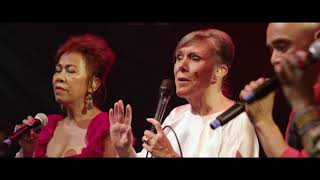 Vaya Con Dios Live -  what's a woman