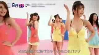 黄衣服的是かすみ果穂、蒼井そら、麻美ゆま、西野翔、KONAN、美咲...