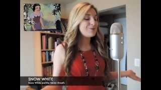 Disney Princess Impressions (Singing/Speaking)