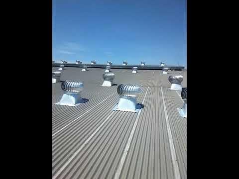 Turbin ventilator jakarta, 085956273000