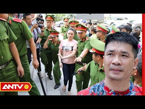 An ninh 24h   Tin tức Việt Nam 24h hôm nay   Tin nóng an ninh mới nhất ngày 20/05/2019   ANTV