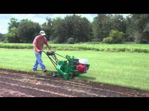 Ryan® Heavy-Duty Sod Cutter