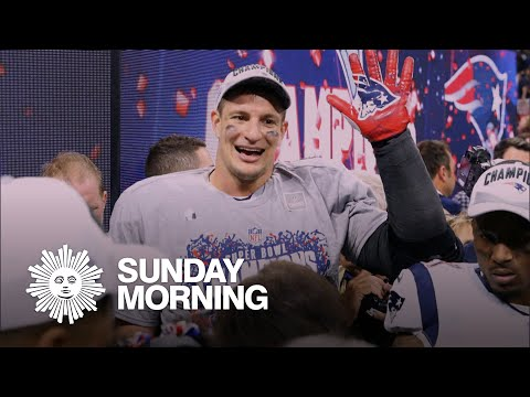 Rob Gronkowski On Life After The Patriots