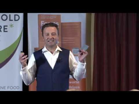 Paul Hargreaves - Author & Speaker