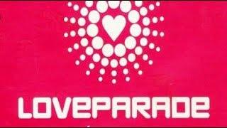 DJ MIX - Love Parade Mexico 2002 DJ Klang Session