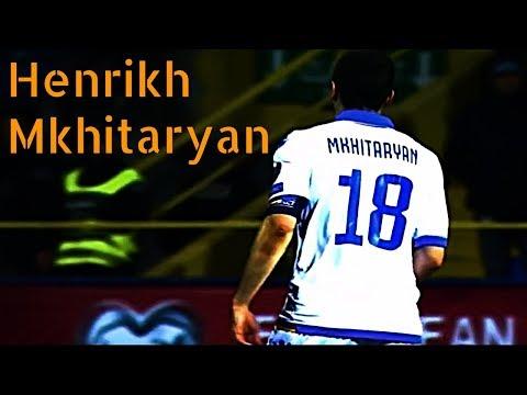 Henrikh Mkhitaryan Vs Bosnia U0026 Herzegovina (Away 3/23/2019) HD